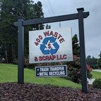 400 Waste & Scrap LLC