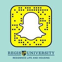 Regis University Residence Life & Housing