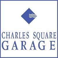Charles Square Garage