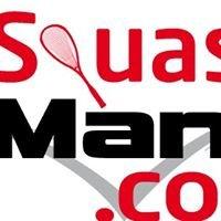 Squash Le Mans