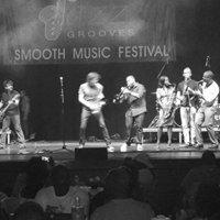 Jazz Grooves Atlanta Smooth Music Festival