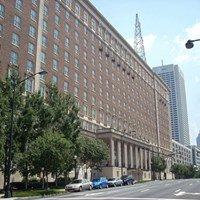 Atlanta Biltmore Hotel and Biltmore Apartments