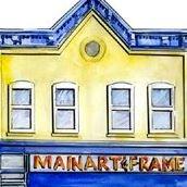 Main Art Supply and Framing