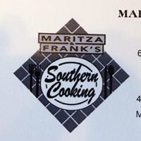 Maritza & Frank's Southern Cooking