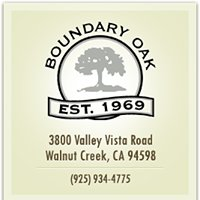 Boundary Oak Golf Course