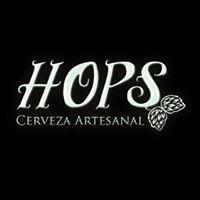 Hops Cerveza Artesanal