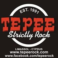 Tepee Strictly Rock ™