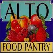 Alto Food Pantry