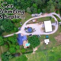 Cox Plumbing