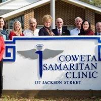 Coweta Samaritan Clinic