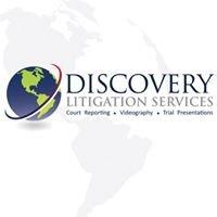 Discovery Litigation Services LLC (DLS)