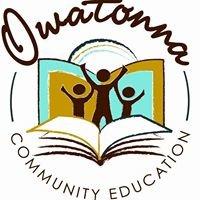 Owatonna Community Education