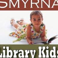 Smyrna Library Kids