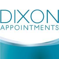 Dixon Appointments