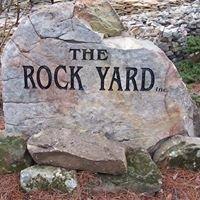 The Rock Yard, Inc.