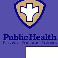 McLeod County Public Health