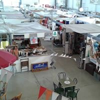 Flea Market of Nicosia