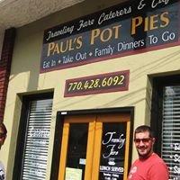 Paul's Pot Pies