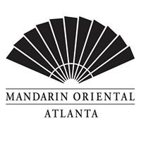 The Café & Bar at Mandarin Oriental, Atlanta