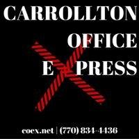 Carrollton Office Express