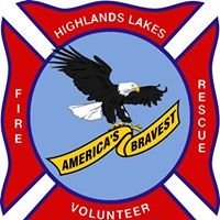 Highlands Lakes Volunteer Fire Department