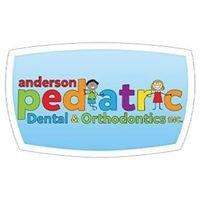 Anderson Pediatric Dental & Orthodontics, Inc.
