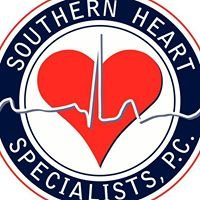 Southern Heart Specialists, P.C.