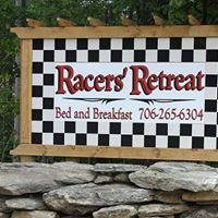 Racers Retreat Bed and Breakfast Dawsonville