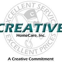 Creative HomeCare Inc.