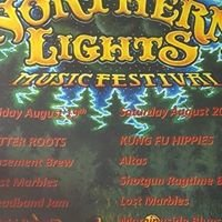 Northern Lights Music Festival MN 6th annual