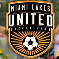Miami Lakes United Soccer Club