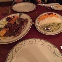 Takht Jamsheed Persian Restaurant Gulf Hotel