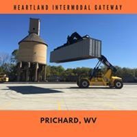 Heartland Intermodal Gateway
