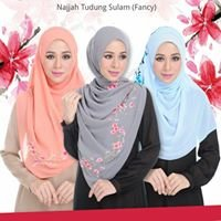 Najjah Boutique Officialpage