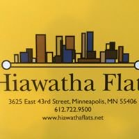 Hiawatha Flats