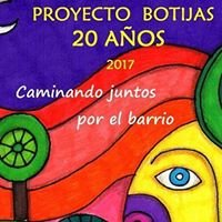 Proyecto Botijas