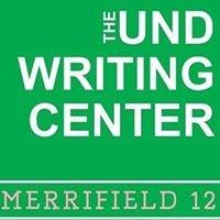 UND Writing Center