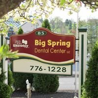 Big Spring Dental Center, LLC