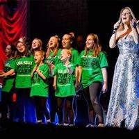 The Lisa Kelly Voice Academy