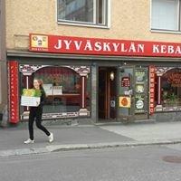 Jyväskylän kebab