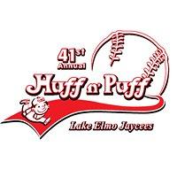 Huff n' Puff Days