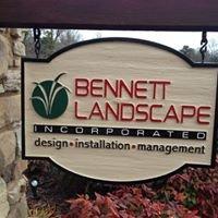 Bennett Landscape Inc