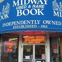 Midway Used & Rare Bookstore
