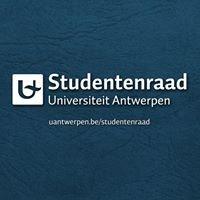 Studentenraad Universiteit Antwerpen