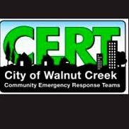 Walnut Creek CERT