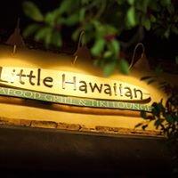 Little Hawaiian Seafood Grill & TIKI Lounge