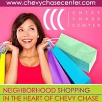 Chevy Chase Center