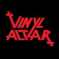 Vinyl Altar