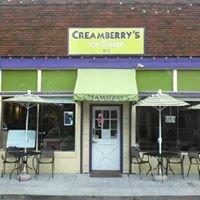 Creamberry's Ice Cream