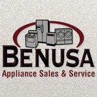 Benusa Appliance Sales Service